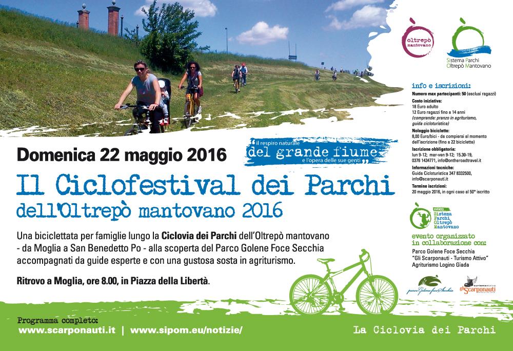 Ciclofestival 2016